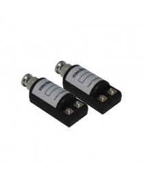 COPPIA VIDEO BALUN PASSIVI CON VITE