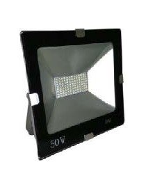 FLOOD LIGHT SERIE 075 100W 6000K