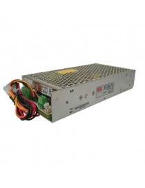ALIMENTATORE SWITCHING 13,8V 7A CAR