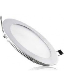 LED PANEL LIGHT ROTONDO 3W 4500K