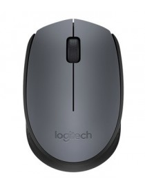 MOUSE LOGITECH WIRELESS M170 910-004642