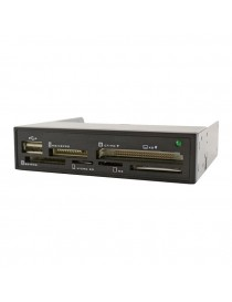 MULTICARD READER ATLANTIS P005-CAN-B INTERNO 3,5