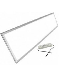 PANEL LIGHT 120x30 YM-LPC 36W 6000K