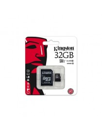 SD-MICRO KINGSTON 32GB