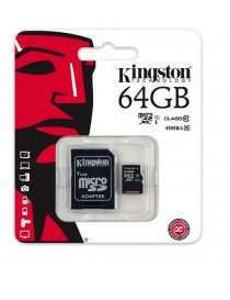 SD-MICRO KINGSTON 64GB