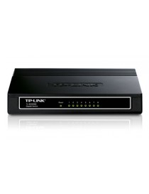 SWITCH TP-LINK TL-SG1008 8P LAN GIGABIT
