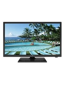 SMART TECH LED 24 TV-Wide LE2419DTS 1366X768 T2/S2 HDMI VGA/PC USB HOTEL MODE VESA CI+ SLOT 60Hz