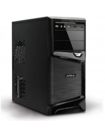 CASE ATLANTIS M.TOWER ARIA B53U 550W WL01-B53U