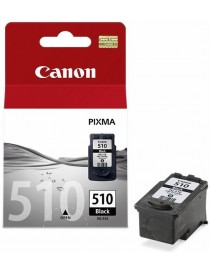 INK CANON PG-510 NERO 9ML PIXMA