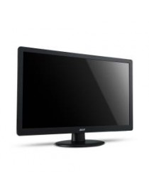 Acer led 21,5 wide S220HQLBbd 1920x1080 full hd 5ms 200cd/mq dvi vga black