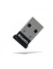ADATTATORE ATLANTIS P008-USB06H MINI BLUETOOTH 4.0